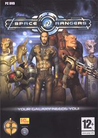 Space Rangers 2: Dominators