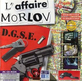 L'affaire Morlov