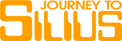 Journey to Silius - Clear Logo