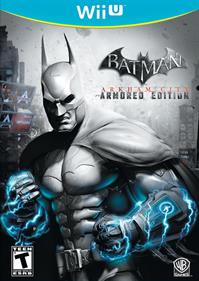 Batman: Arkham City: Armored Edition