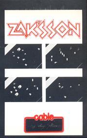 Zak'sSon
