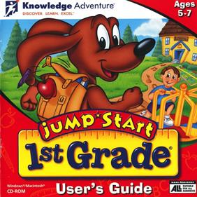 JumpStart 1st Grade (1995)