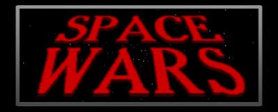 Space Wars - Banner