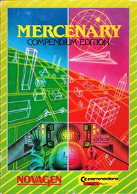 Mercenary: Compendium Edition