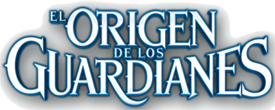 Rise of the Guardians - Clear Logo