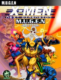 X-Men: Next Dimension M.U.G.E.N Edition