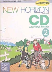 New Horizon CD Learning System 2: English Course 1