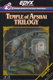 Temple of Apshai Trilogy