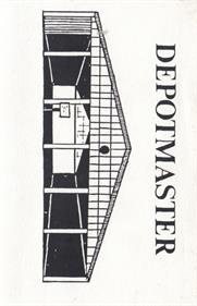 Depotmaster: Finsbury Park