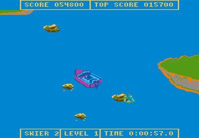 Water Ski - Screenshot - Gameplay