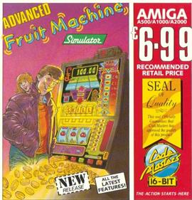 Advanced Fruit Machine Simulator