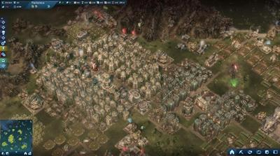 Anno 2070 - Screenshot - Gameplay