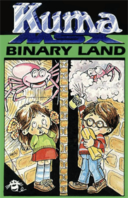 Binary Land
