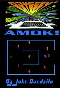 AMOK!