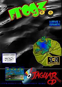 Frogz 64