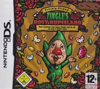 Freshly-Picked: Tingle's Rosy Rupeeland - Box - Front