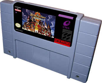 King Arthur & the Knights of Justice - Cart - 3D