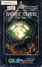 Adventure 11 Savage Island Part 2