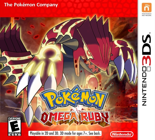 pokemon omega ruby app download