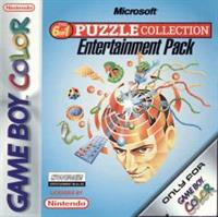Microsoft: The 6in1 Puzzle Collection Entertainment Pack