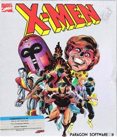 X-Men: Madness in Murderworld