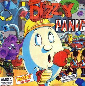 Dizzy Panic