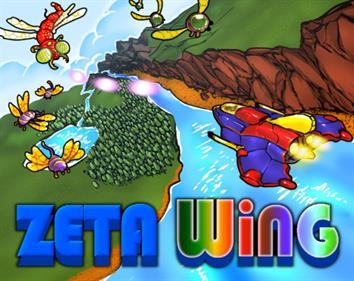 Zeta Wing