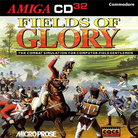 Fields of Glory