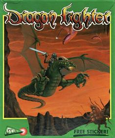 Dragon Fighter