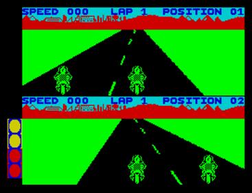 Speed King 2 - Screenshot - Gameplay