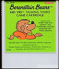 Berenstain Bears - Box - Front