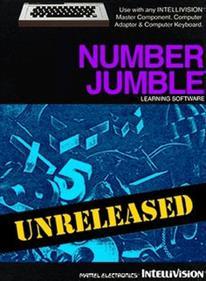Number Jumble