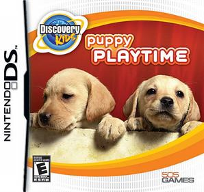 Discovery Kids: Puppy Playtime