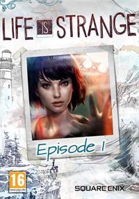 Life is Strange: Episode 1: Chrysalis