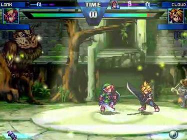 Card Sagas Wars - Screenshot - Gameplay