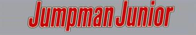 Jumpman Junior - Banner