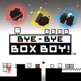 Bye-Bye! BOXBOY!