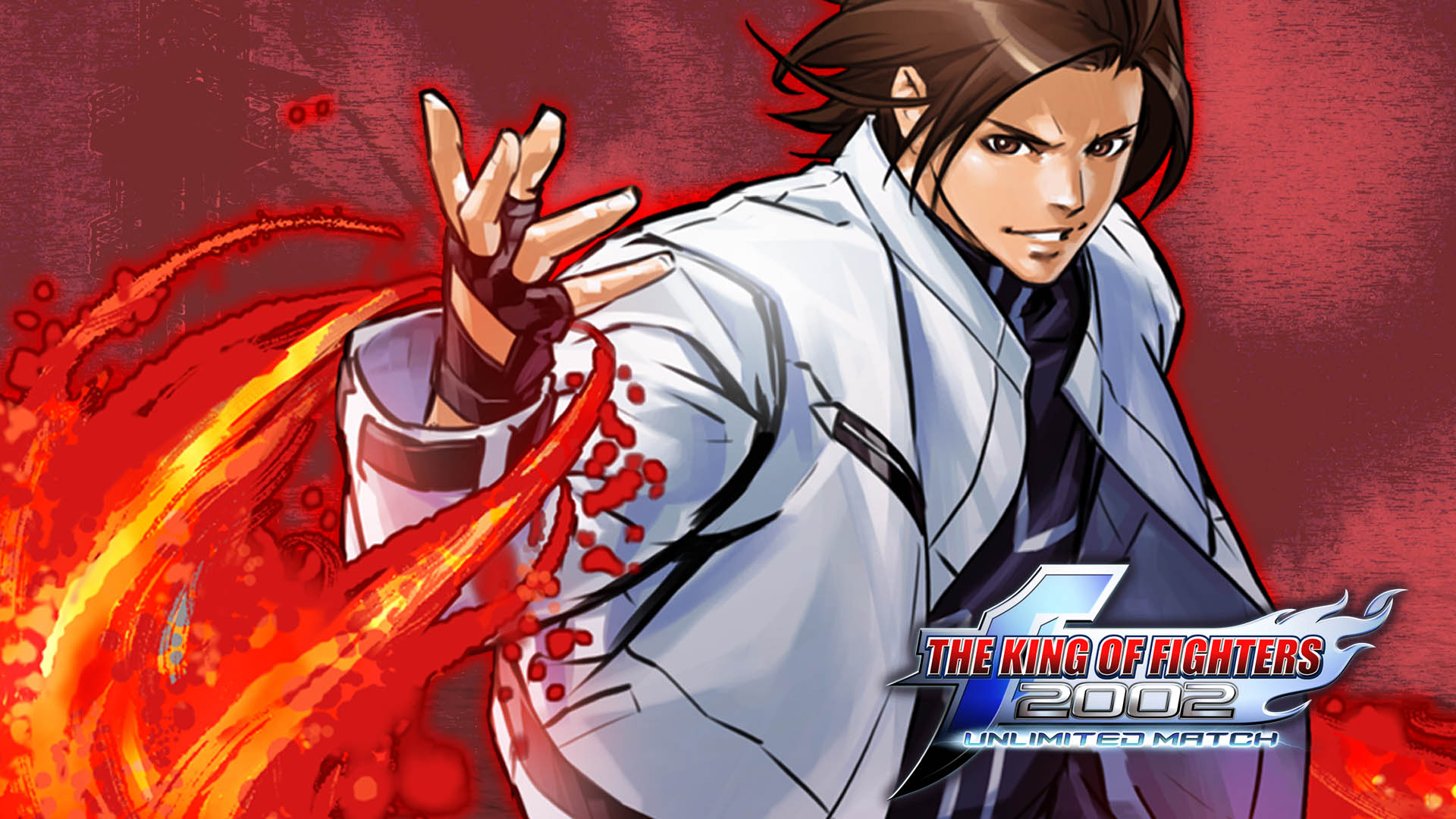 The King Of Fighters 2002 Unlimited Match Details Launchbox