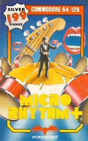 Micro Rhythm +