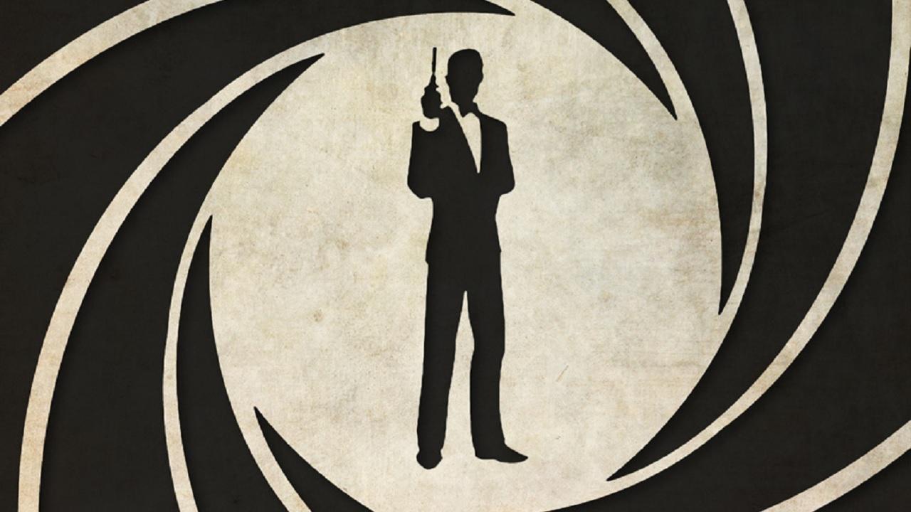 007 background image -  Goldeneye 007 Fanart Background