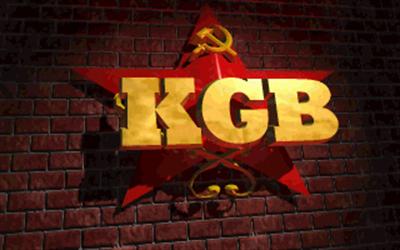 KGB - Screenshot - Game Title