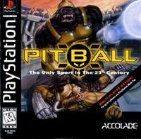 Pitball