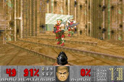Doom II - Screenshot - Gameplay