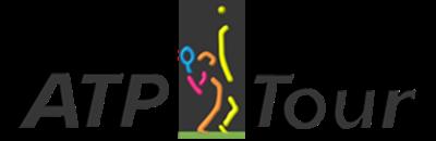 ATP Tour Championship Tennis - Clear Logo