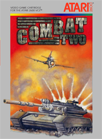 Combat Two