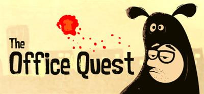The Office Quest - Banner