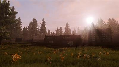 Infestation: New Z - Screenshot - Gameplay