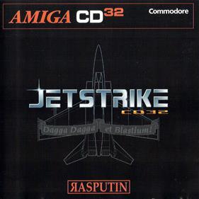 Jetstrike CD32