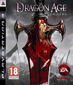 Dragon Age: Origins (Collector's Edition)
