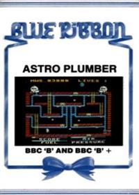 Astro Plumber